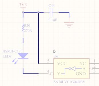 Wire   Altium Designer 17.1 User Manual   Doentation Number Wire Schematic on
