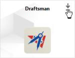 一旦安装,新版本可用于下载时,Draftsman图标也将出现在Updates选项卡(Extensions & Updates以下)中。