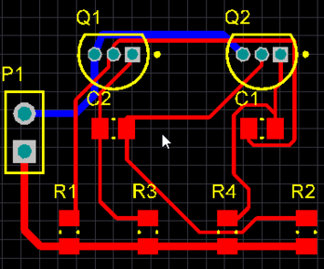From Idea to Manufacture - Driving a PCB Design through