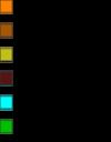 4类刚柔结构,刚性段是通过将刚性层添加至柔性结构外侧形成的。