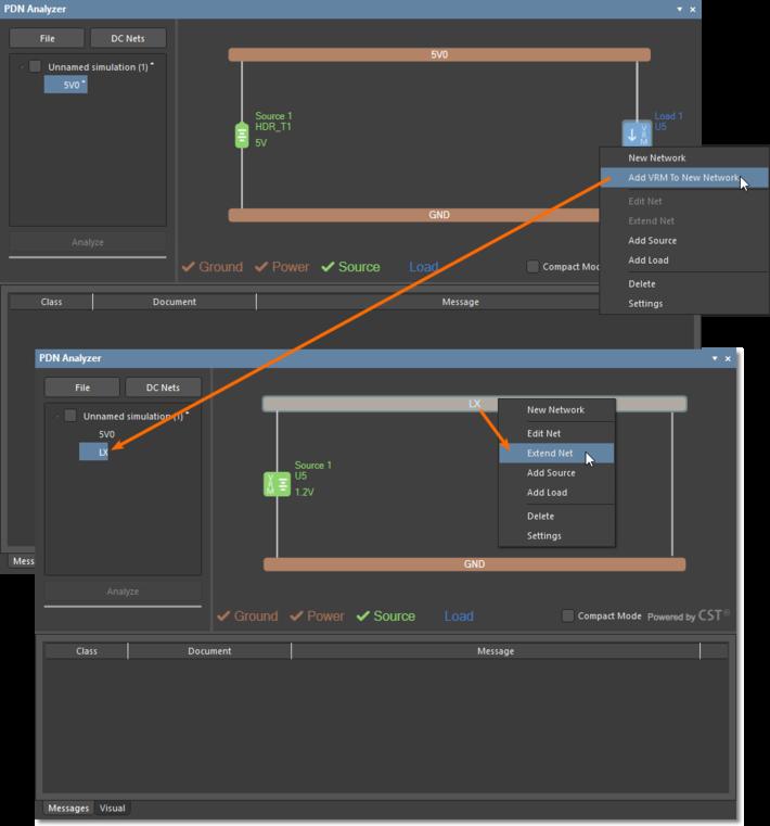PDN Analyzer Example Guide | Altium Designer 17 1 User