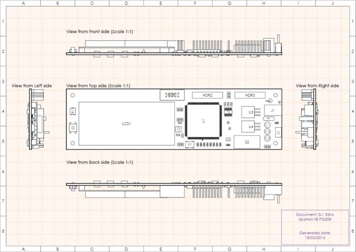 Draftsman Altium Designer 190 User Manual Documentation