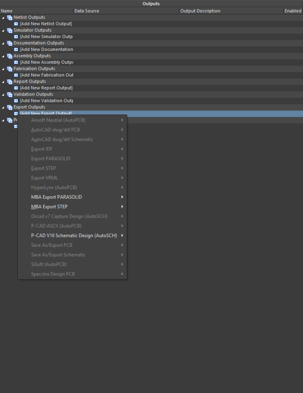 New Features and Updates Summary | Altium Designer 19 1 User Manual