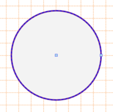 A selected Circle