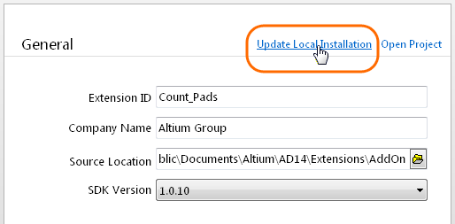Altium DXP Developer | Altium DXP Developer User Manual