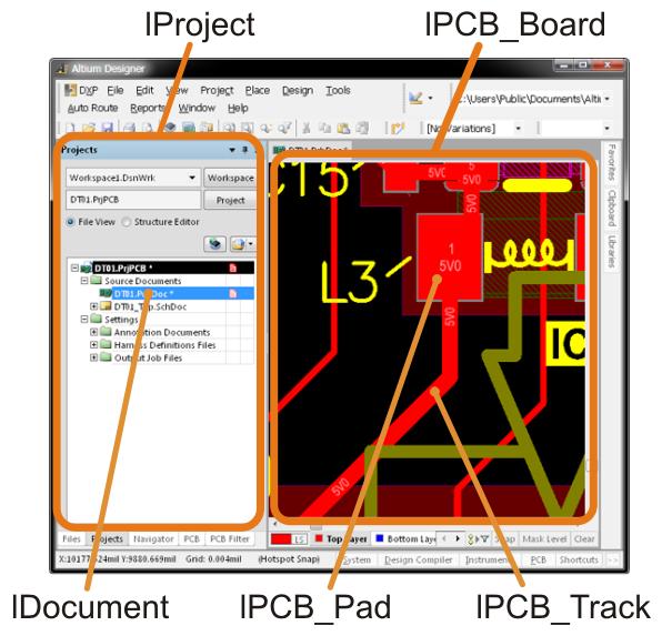 Altium C✛✛ SDK | Altium DXP Developer User Manual