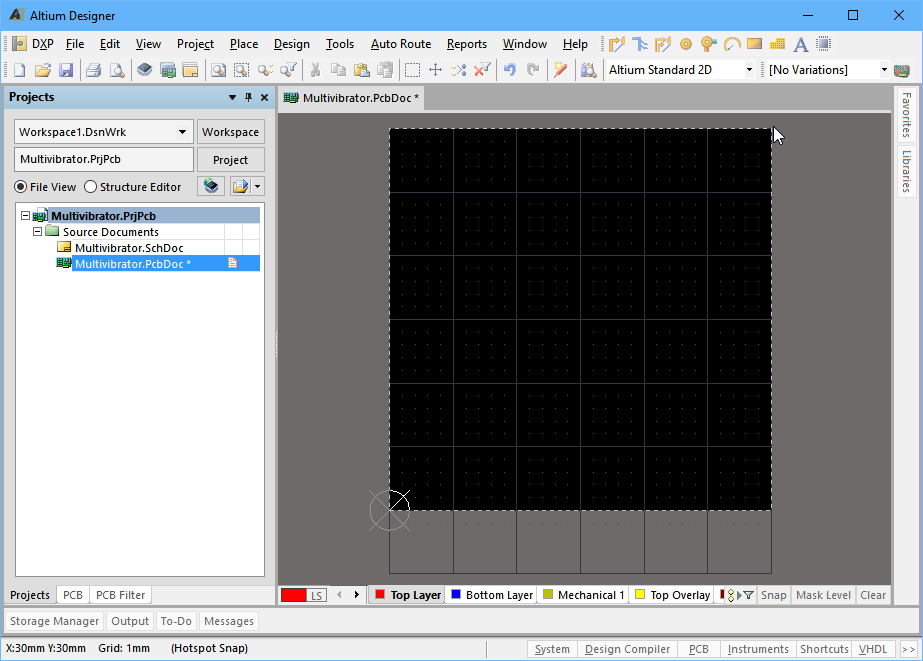 From Idea to Manufacture - Driving a PCB Design through Altium ...