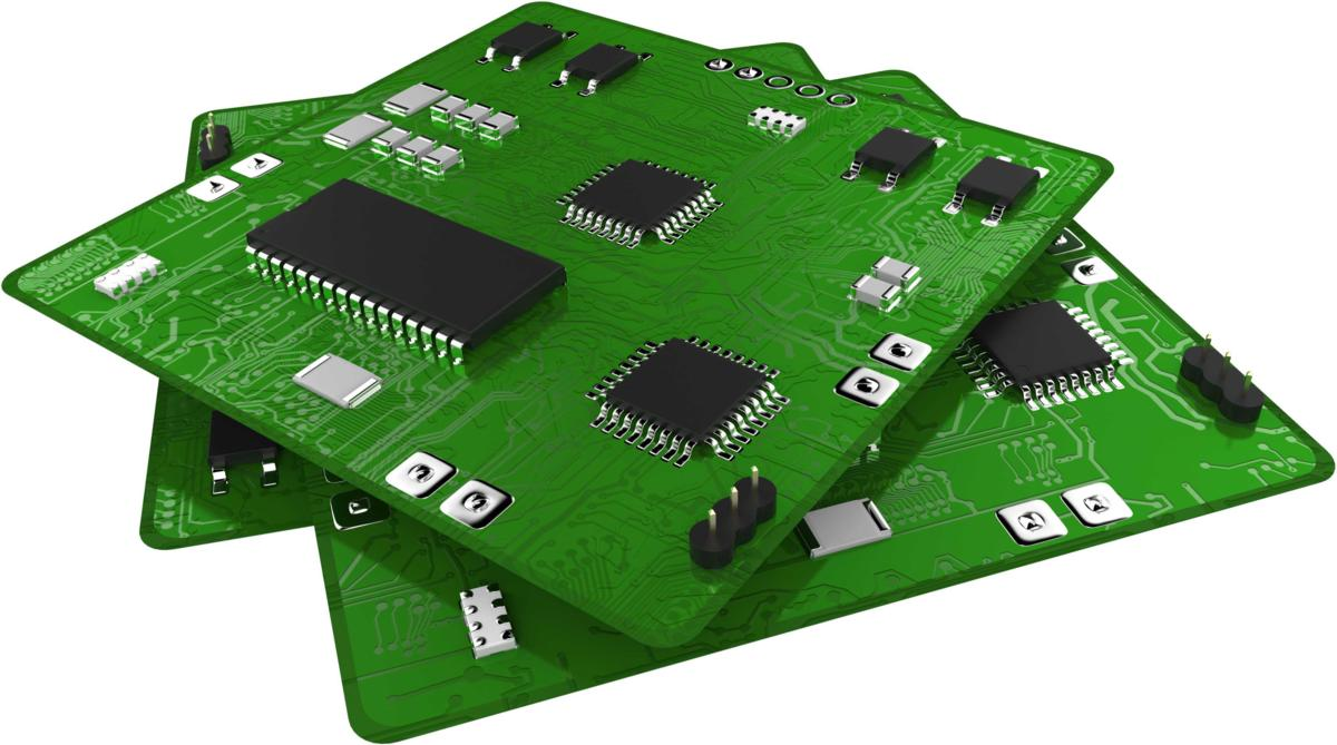 The Board Online Documentation For Altium Products Doublesided Pcb Printed Circuit Boards Is At Heart Of Just About Every Electronics Product