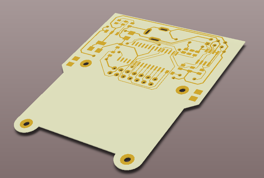 Enhanced 3D Model and Export Support | Altium Designer 15 1 User