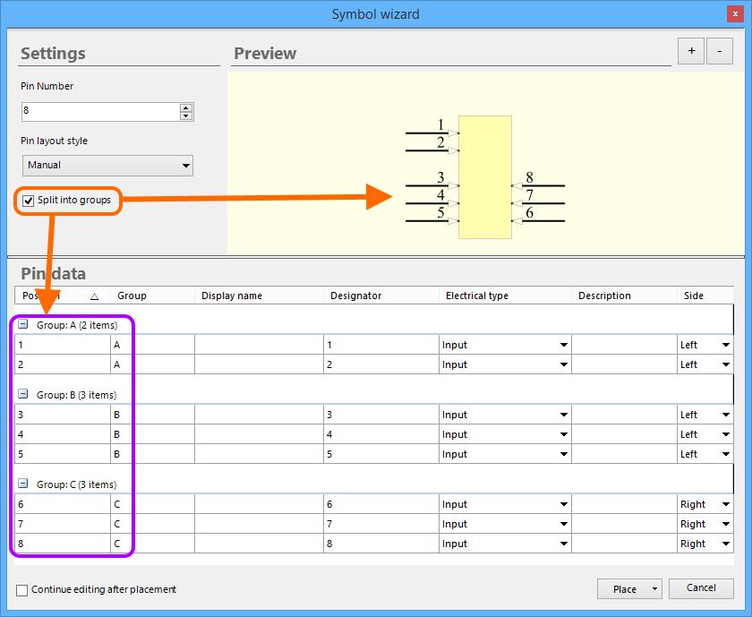 Schematic Symbol Generation Tool | Online Documentation for Altium ...