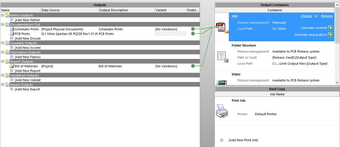 Smart PDF Wizard | Altium Designer 15 1 User Manual