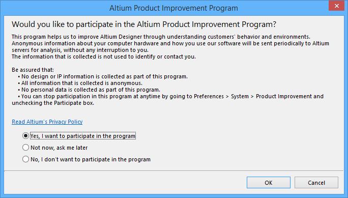 installing altium designer online documentation for altium products rh altium com