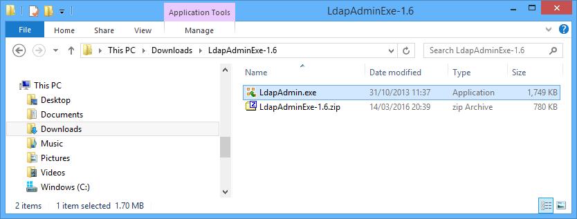 Configuring LDAP Sync with the Altium NEXUS Server | Altium