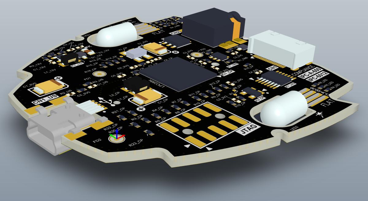 More about Outputs | Altium Designer 17 0 User Manual