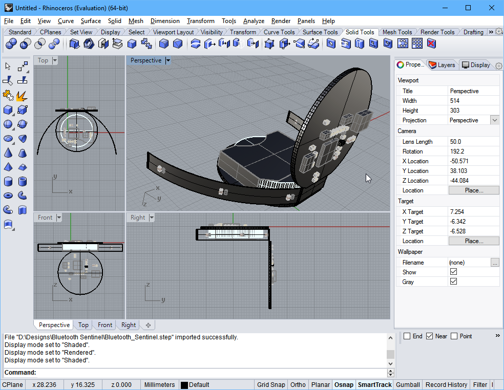 The advantage of 3d in ecad mcad integration online for 3d model viewer