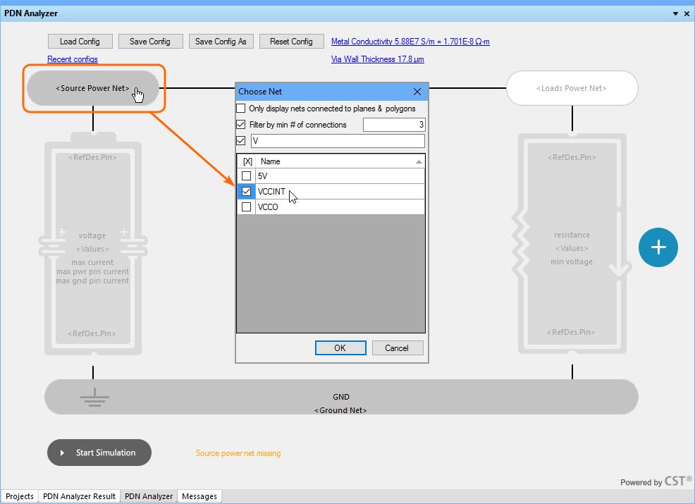 PDN Analyzer Example Guide   Altium Designer 17 0 User