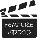 Feature Videos