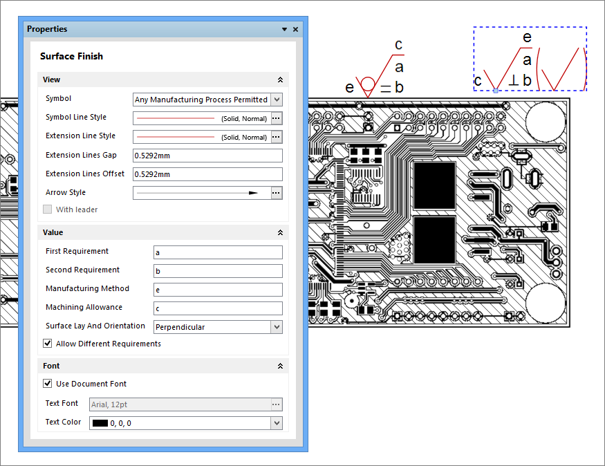 Draftsman Enhancements Online Documentation For Altium Products