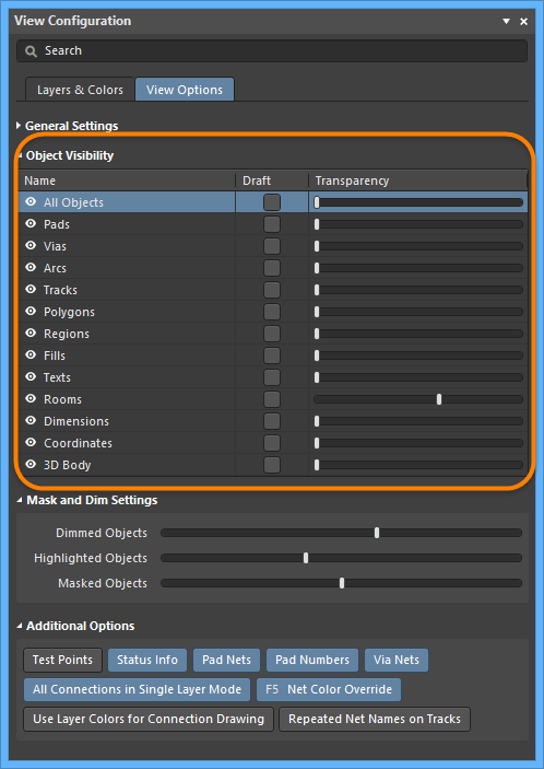 A Fresh User Interface | Altium Designer 18 0 User Manual