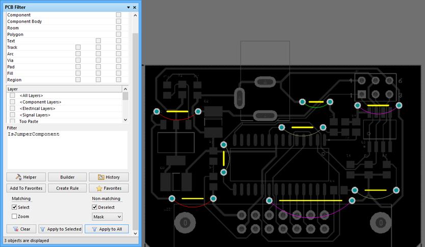 Working with Jumper Components | Altium Designer 17.1 User ... on electrical outlet symbol, electrical disconnect symbol, fire sprinkler head cad symbol, jumper horse symbol, capacitor symbol, potentiometer circuit symbol,