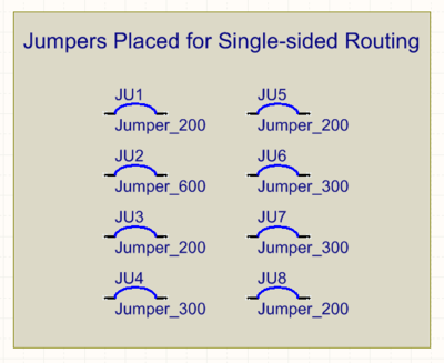 working with jumper components online documentation for altium rh altium com Electrical Schematics Symbols and Meaning Electrical Symbols