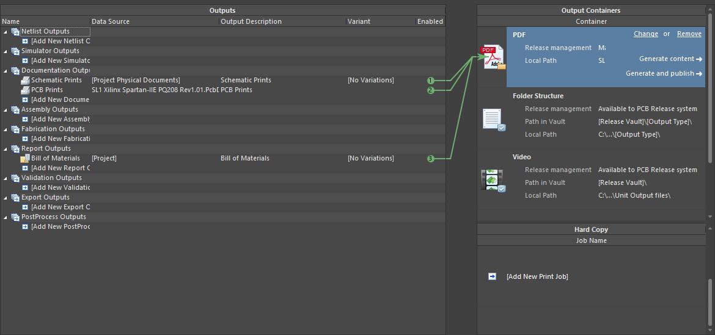 Smart PDF Wizard   Altium Designer 18 0 User Manual