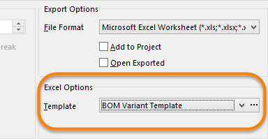 Format An Excel Based Report Using A Specified Template
