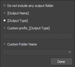 Folder Structure Settings   Altium Designer 18 0 User Manual