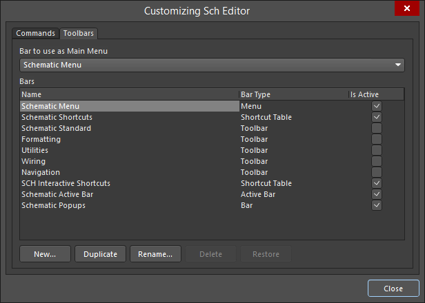 Thesis custom file editor