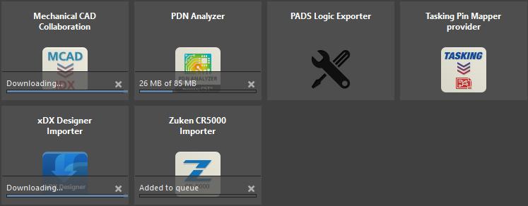esigner software download