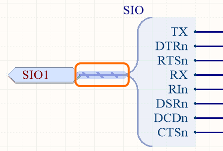 Signal Harness | Online Doentation for Altium Products