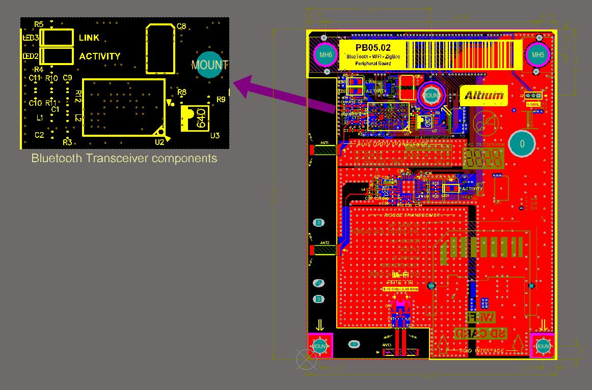Design View | Online Documentation for Altium Products