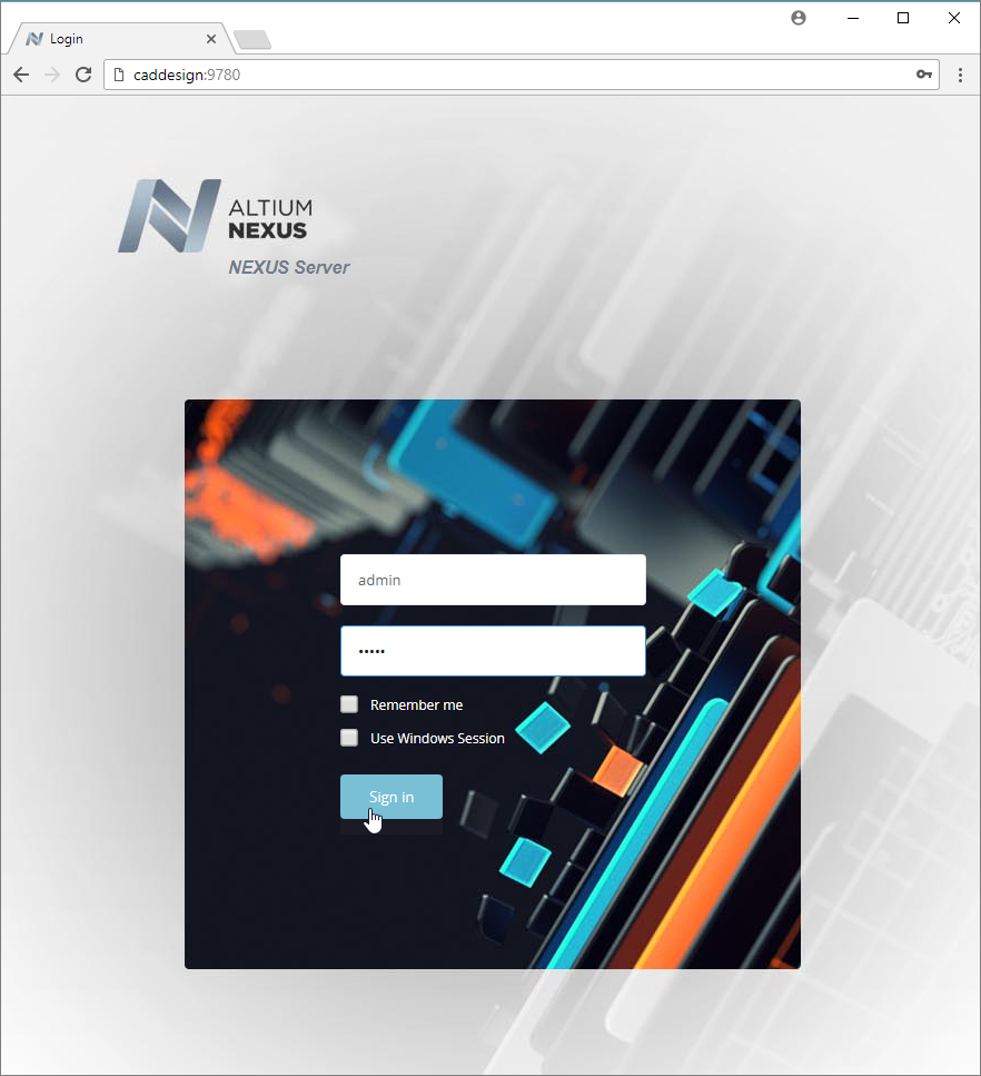Private License Service Online Documentation For Altium Products Network Diagram Internetbased Servers Scenario 4 With Internet Note That A Newly Installed Nexus Server Is Unlicensed And Not Accessible From The So Initial Browser Connection Must Be Made Using Local