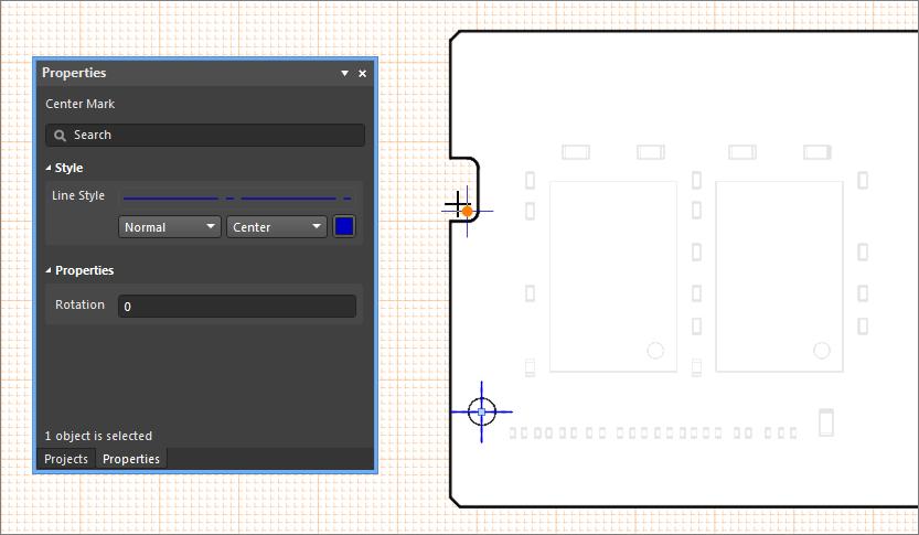 Draftsman Enhancements | Altium Designer 19 0 User Manual