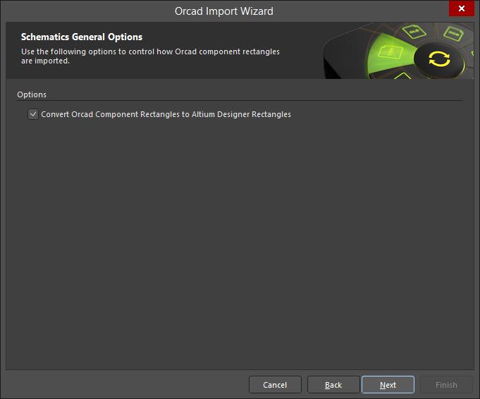 Import Wizard   Altium Designer 19 0 User Manual   Documentation