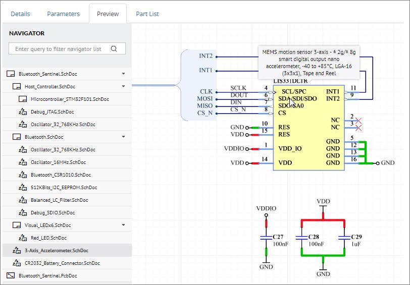 Managed Projects   Altium Designer 19 0 User Manual   Documentation