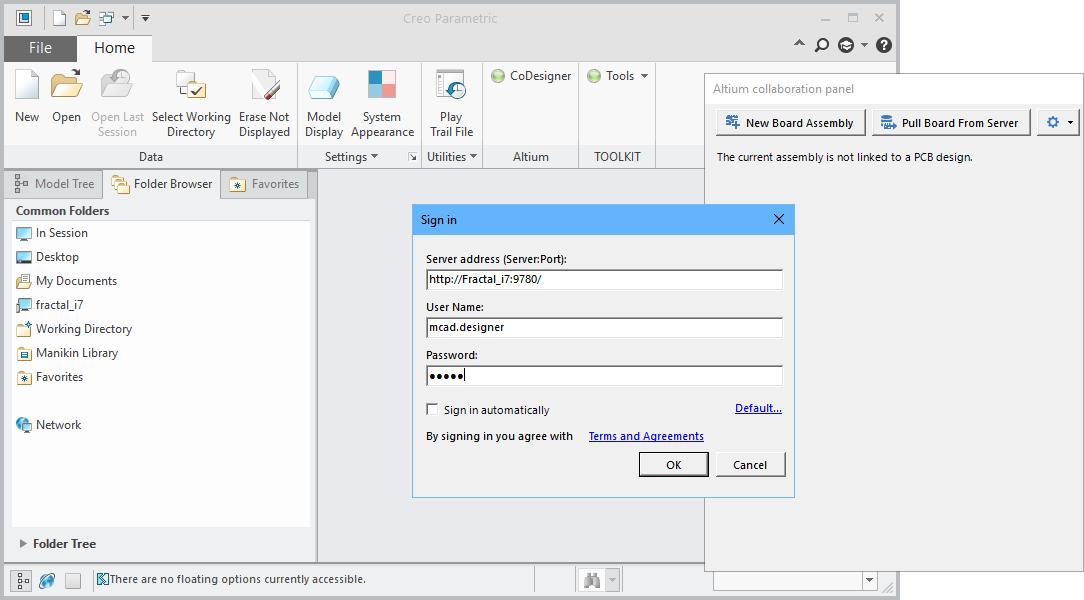 ECAD-MCAD CoDesign | Altium Designer 19 0 User Manual