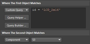 Using a 3D Body Identifier to scope a design rule