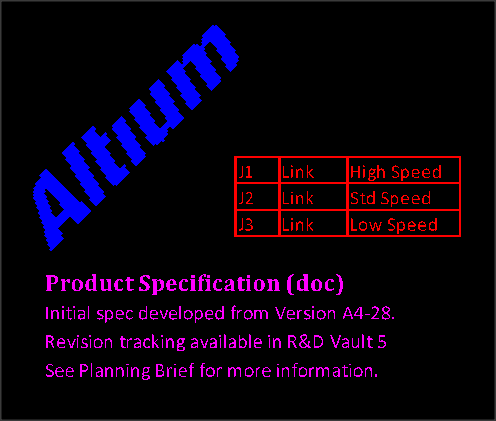 A placed sequence ofOLE objects – an image, spreadsheet cells and word document text (top to bottom)