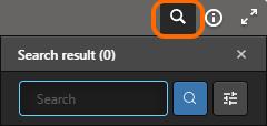 Область Search Altium 365 Viewer.