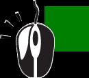 Перетаскивайте мышь с зажатой ЛКМ справа налево для выделения объектов, пересекающих рамку
