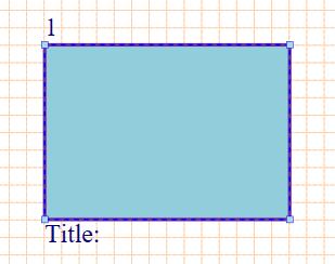 A selected Module