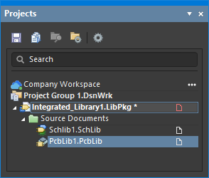 PCBLib added to the library package.
