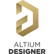 Altium Designer logo