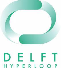 Delft Hyperloop logo
