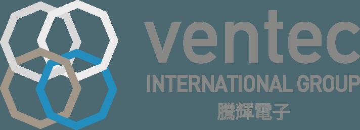 Ventec International Group logo