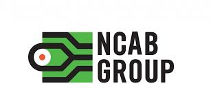 NCAB Group logo