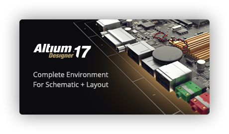PCB Design Software | Innovation For PCB Design | Altium