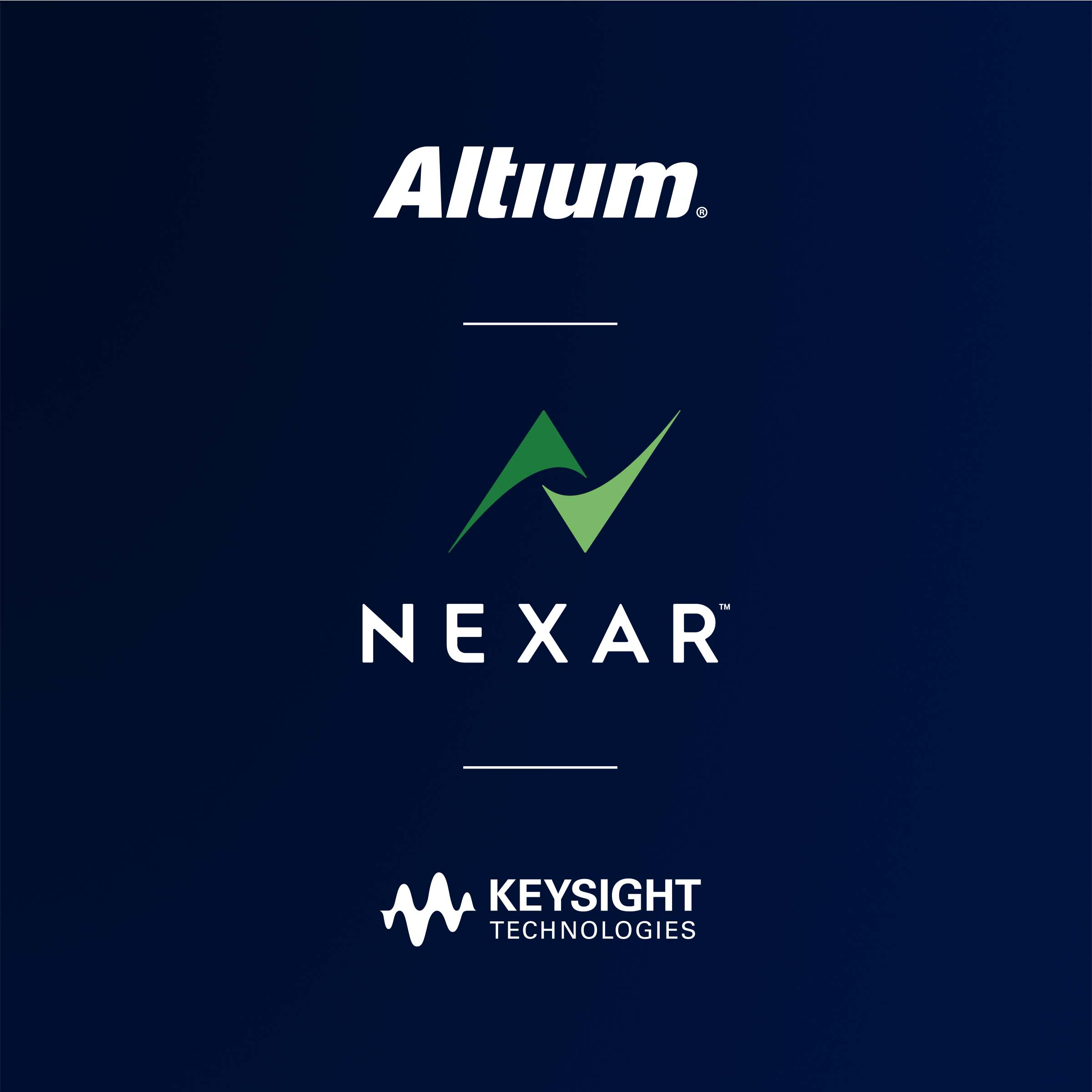 Keysight Technologies Joins Altium's Nexar Partner Program