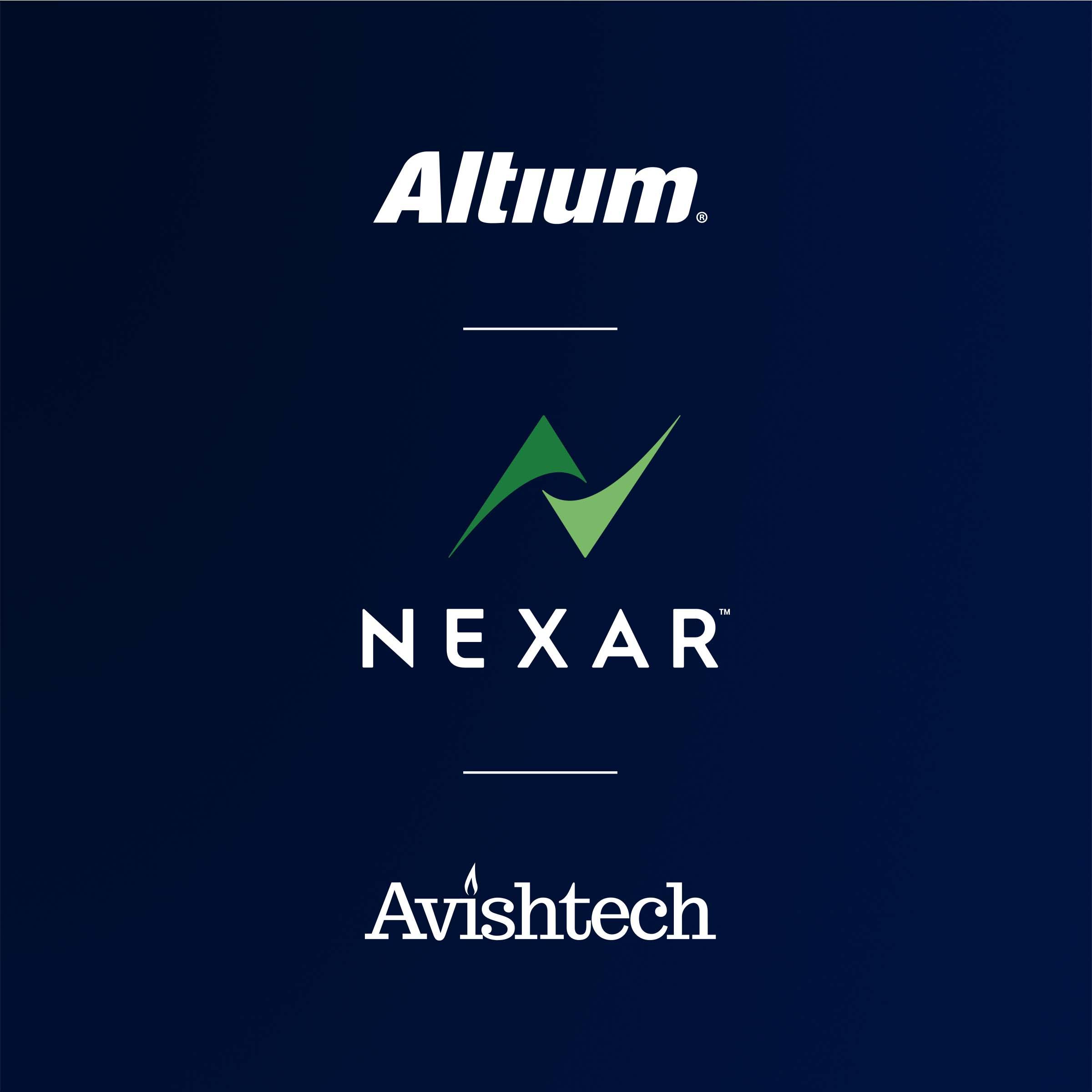 Avishtech To Join Altium's Nexar Partner Ecosystem